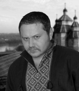 Владлен Харченко