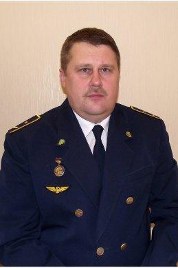 Александр Велюгин