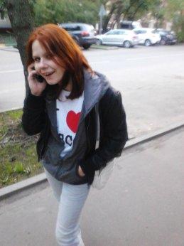 Марина Лащенко