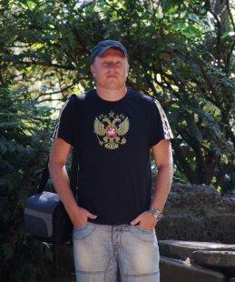 Андрей Худяков