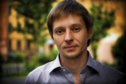 Алексей Сорокин