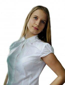 Светлана Безуглова