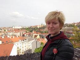 Ирина Зеленова