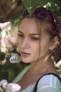 Оксана Горева
