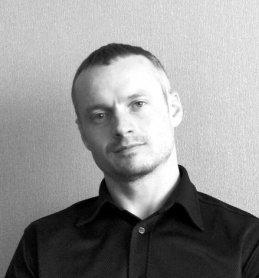 Александр Повышев