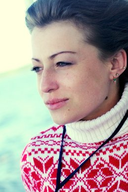 Анна Бойцова