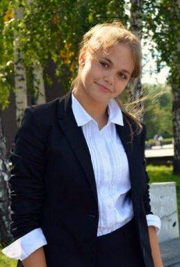 Софья Закроева