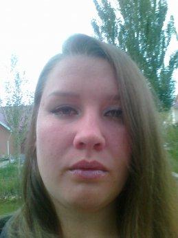 Анна Капушенко
