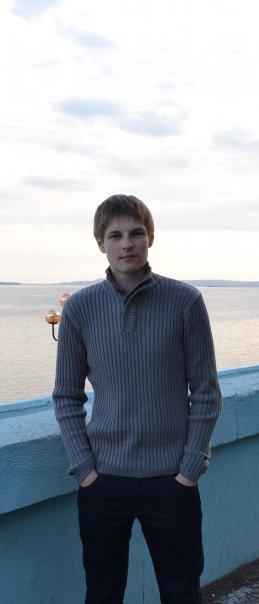 Артем Радаев