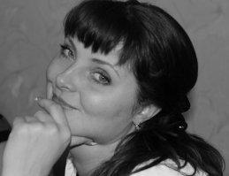 Елена Кондрашкина