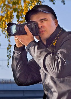 Дмитрий Карпов