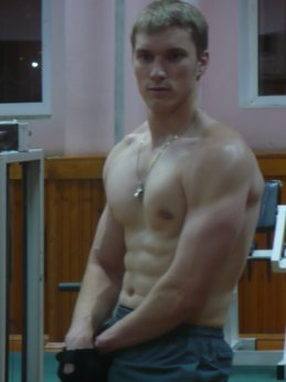 Алексей Кирилин