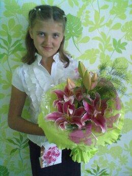 Алиса Нестёркина
