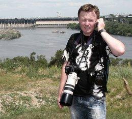 Андрей Глущенко