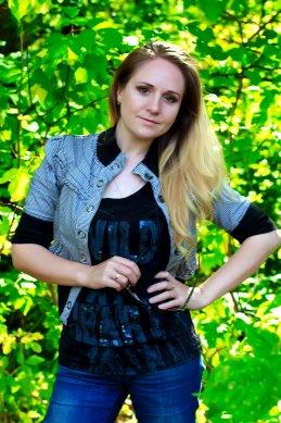 Мария Сова ( Каледина)