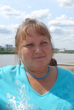 Валентина Симрок