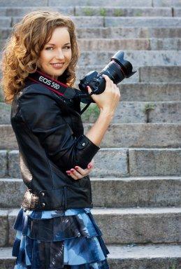 Наталия Ланги