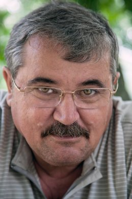 Борис Балашов