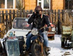 Илья Рогалев