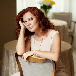 Анастасия Хлевова