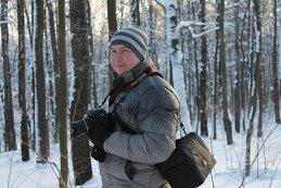 Evgenii Kosynkin
