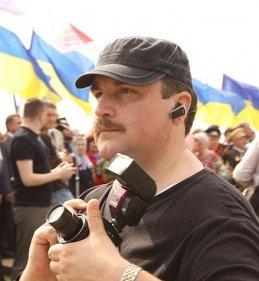 Юрий Паперный