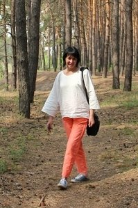 Елена ШЕН