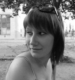 Виктория Черкасова