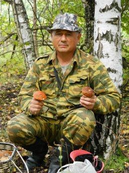 Шаукат Хафизов