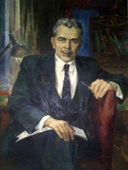 Александр Тузмухамедов