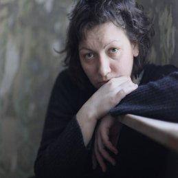 Елена Харитонова