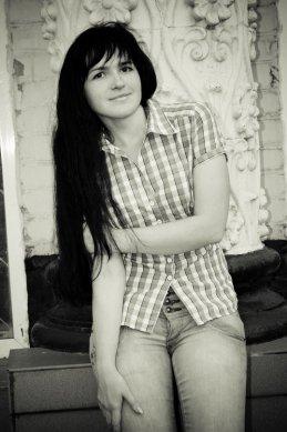 Виктория Павлюк