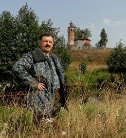 Валерий Чепкасов