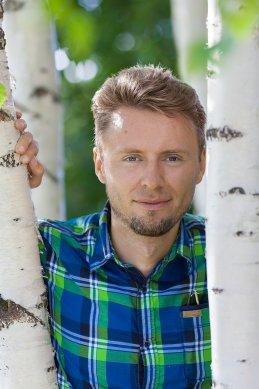 Илья Бесхлебный