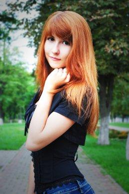 Дарья Канунникова