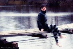 Наталия Минеева-Жигарева