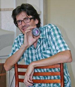 Евгений Гудименко