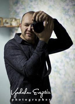 Вячеслав Евсютин