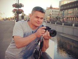 Александр Царегородцев