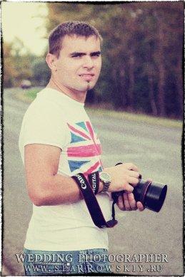 Andrey Sparrowskiy