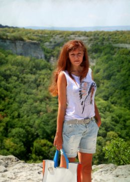 Алена Яковлева