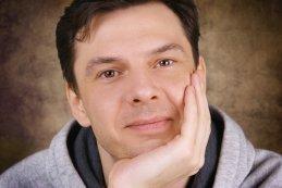 Николай Швецов
