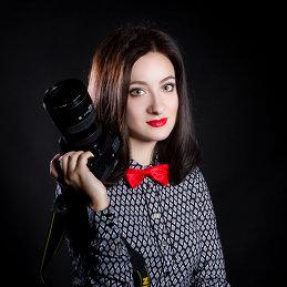Анастасия Колесникова