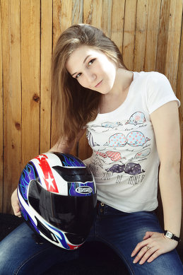 Катерина Мишкель
