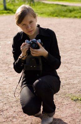 Ульяна Мазурова
