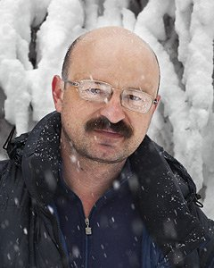 Александр Погорелов