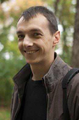 Юрий Гурьев
