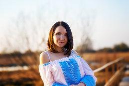 Мила Сильчук