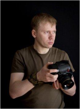 Василий Кутепов