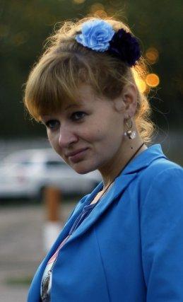 Елена Качан
